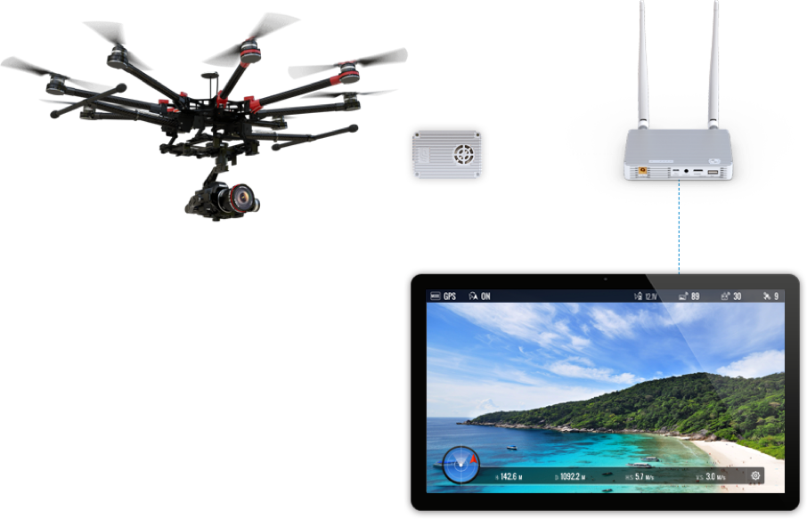 remote control flying devices with Dji Lightbridge on Amazon Deals Of The Day Dec 22 together with Us Military Surveillance Future Drones besides Dji Phantom 4 also Sky Drone Pro V2 Black likewise Flybi Flying Drone Brings You Realistic Flying Experience With Its Head Tracking Goggles.